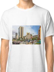 Nairobi City, KENYA Classic T-Shirt