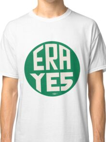 ERA YES Classic T-Shirt