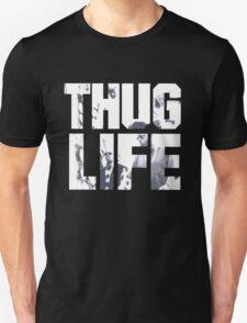 Thug Life Tupac 2pac group Shirt T-Shirt