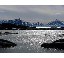 Fijord Photographic Print