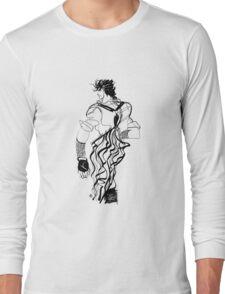 Joseph Artsy 1 Long Sleeve T-Shirt