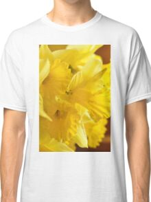 Daffodils, As Is Classic T-Shirt