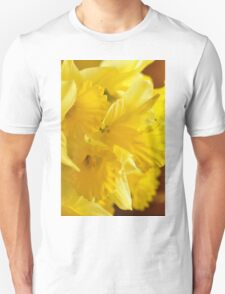 Daffodils, As Is Unisex T-Shirt