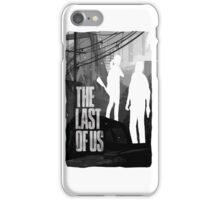 The Last of Us Variant 2 iPhone Case/Skin