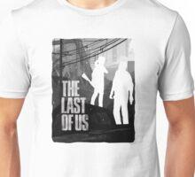 The Last of Us Variant 2 Unisex T-Shirt