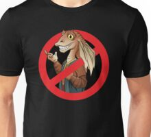 Anti-Jar Jar Unisex T-Shirt