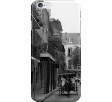 Carriage and Balconies iPhone Case/Skin