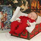 What a beautiful Christmas Present by ZeeZeeshots