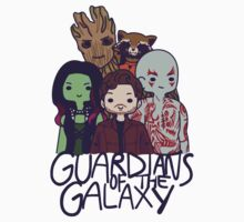 Guardians by tctreasures