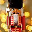 Nutcracker by Harry H Hicklin