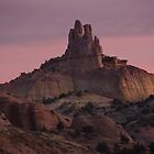 Church Rock  by Mitchell Tillison