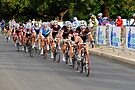 The International Cycling Grand Prix Parramatta by DavidIori