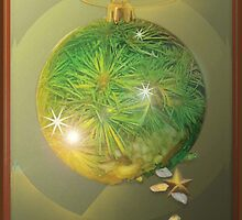 Ring The Bells That Still Can Ring ........Australian Christmas series by Ellanita