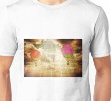 Fair Weather Storms Unisex T-Shirt