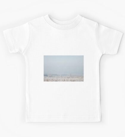 Freezing Cold Weather Kids Tee
