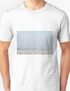 Freezing Cold Weather Unisex T-Shirt