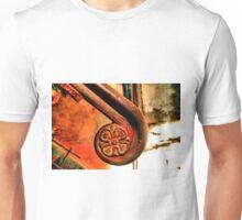 Flower Handrail Unisex T-Shirt