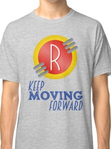 Keep Moving Forward - Meet the Robinsons Classic T-Shirt