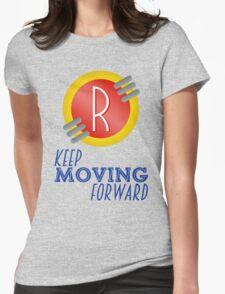 Keep Moving Forward - Meet the Robinsons T-Shirt