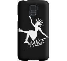 Malice Magazine Logo Samsung Galaxy Case/Skin