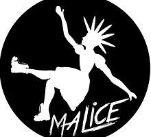 Malice Magazine Logo by MaliceMagazine
