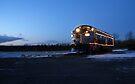 North Pole Express by John Schneider