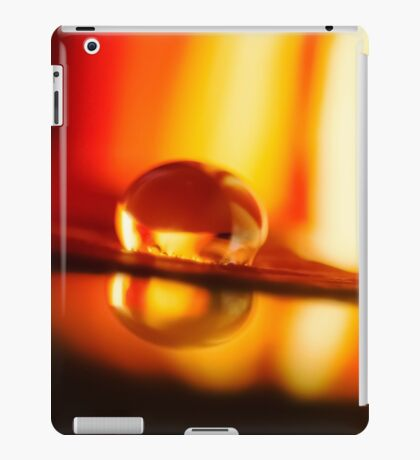 Parting My Soul iPad Case/Skin