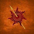 Sunspear by Digital Phoenix Design