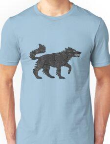 Direwolf Unisex T-Shirt