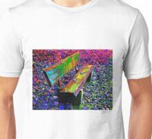 Calypso reloaded Unisex T-Shirt