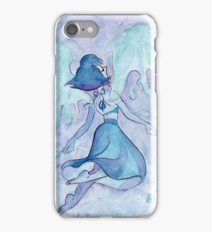 Home: Lapis Lazuli Steven Universe iPhone Case/Skin