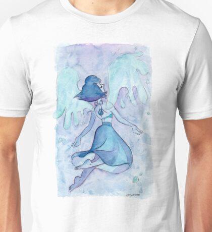 Home: Lapis Lazuli Steven Universe Unisex T-Shirt