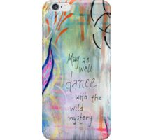 Wild Mystery iPhone Case/Skin