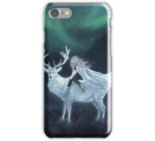 Sleepwalker iPhone Case/Skin