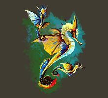 SkyHorses Unisex T-Shirt