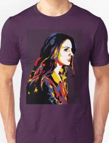 Pop Art Lana Del Rey T-Shirt