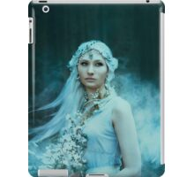Mystic fantasy girl iPad Case/Skin