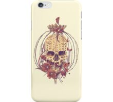 Poppy Chain iPhone Case/Skin