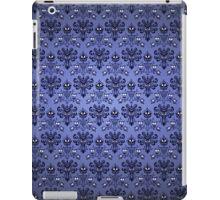 Haunted Mansion Wallpaper iPad Case/Skin