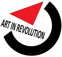 Art In Revolution by highoctane71