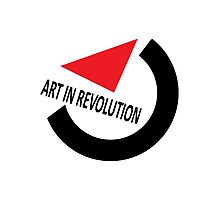 Art In Revolution Photographic Print