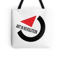 Art In Revolution Tote Bag