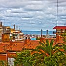 Barcelona  by Phillip S. Vullo Jr.
