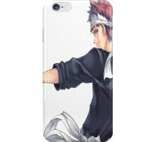 Shokugeki no Soma: Sohma 2 iPhone Case/Skin