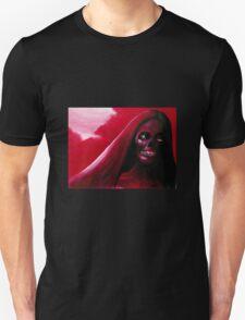 """Apocalypse"" Dark Art by VCalderon T-Shirt"