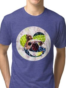 IDEA THREE Tri-blend T-Shirt