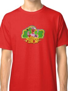 Chef Muppets Classic T-Shirt