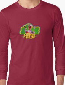 Chef Muppets Long Sleeve T-Shirt