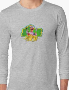Chef Muppets Long Sleeve T-Shirt