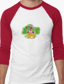 Chef Muppets Men's Baseball ¾ T-Shirt